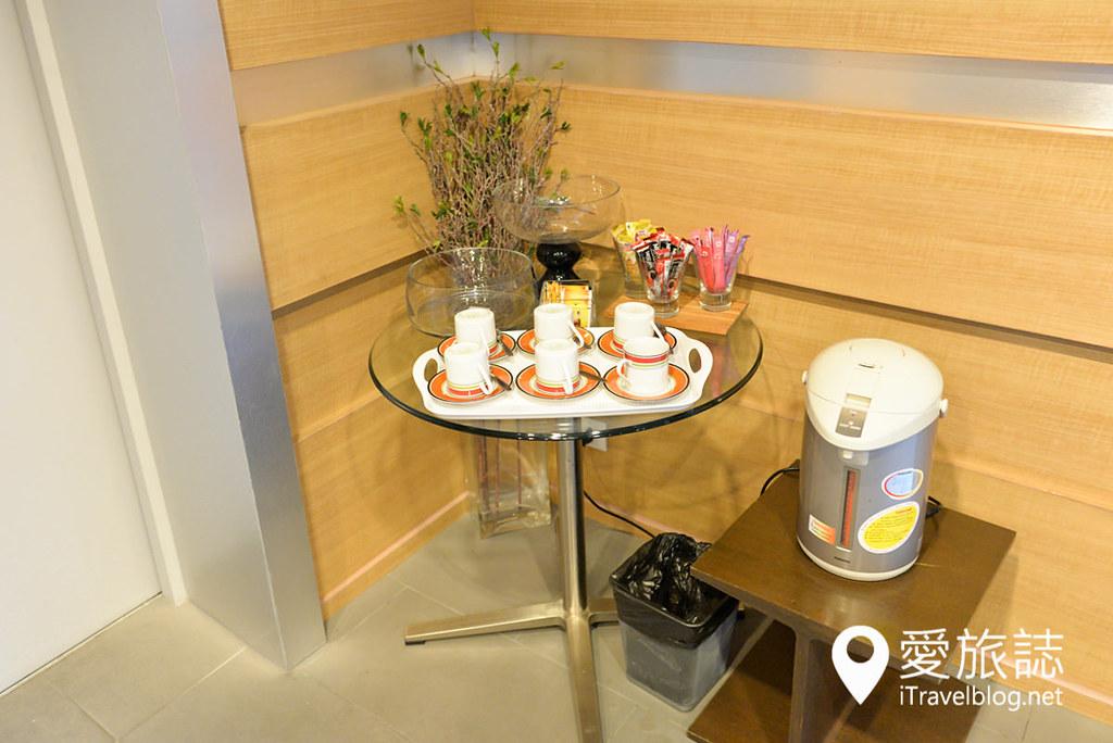 《曼谷酒店推介》曼谷帕克19号公寓:通罗商圈亲子公寓式酒店