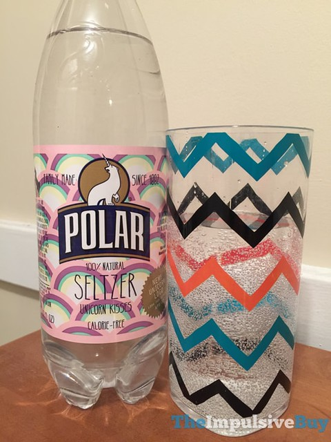 Polar Unicorn Kisses Seltzer 3