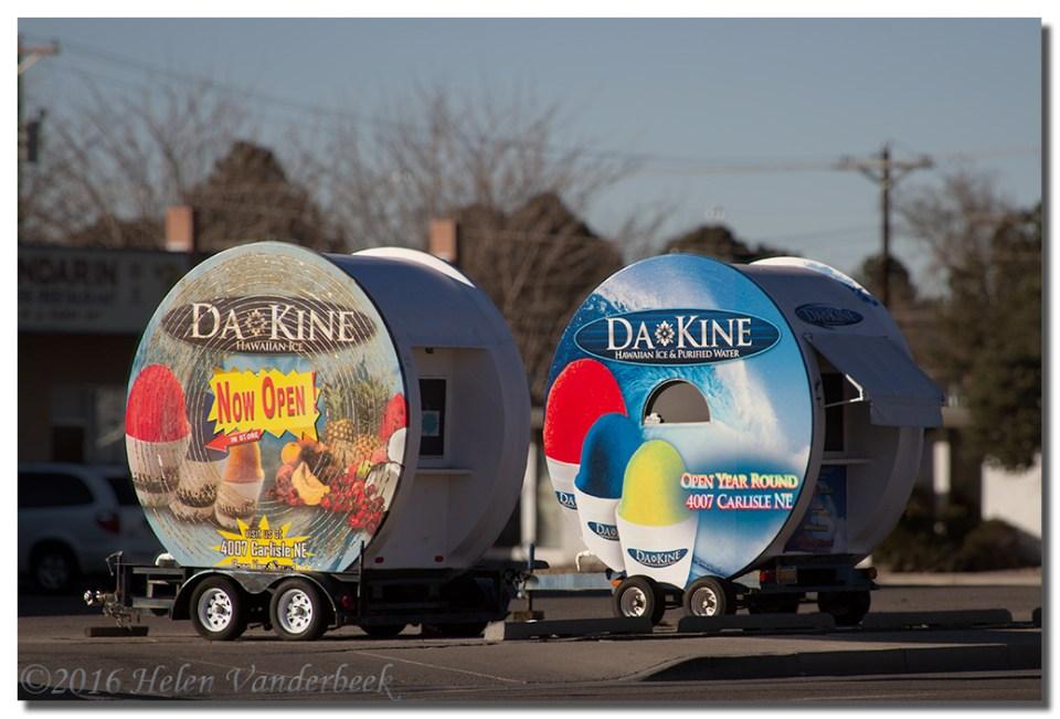 DaKine Hawaiian Ice