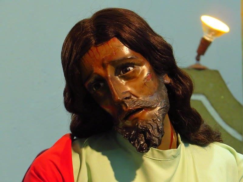 Velación de Jesús Redentor del Mundo 2016