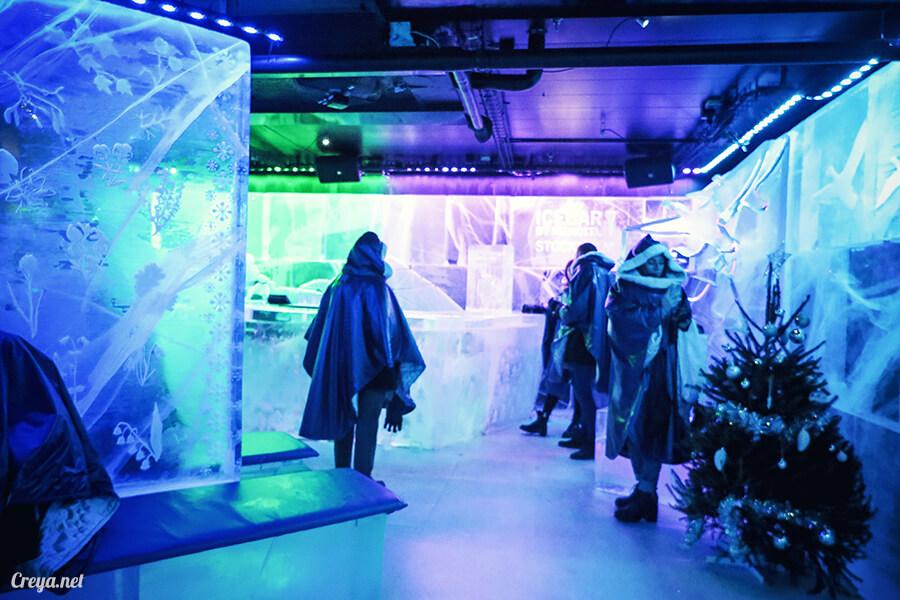 2016.03.24 | 看我歐行腿 | 斯德哥爾摩的 ICEBAR 冰造酒吧,奇妙緣份與萍水相逢的台灣鄉親破冰共飲 09.jpg