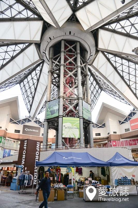 《大阪购物攻略》带着乐天信用卡,安排大阪一日自由行程