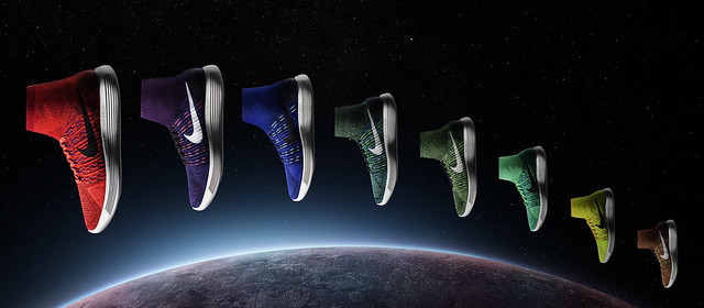 Nike LunarEpic