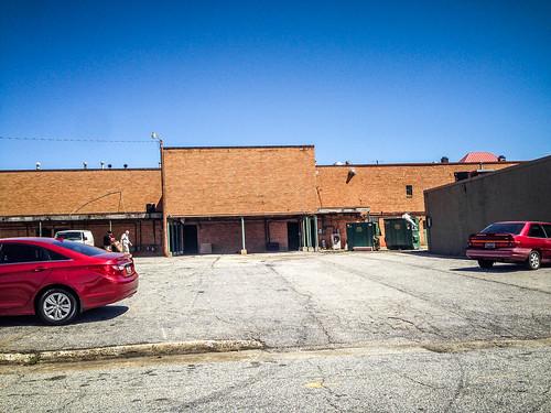 Wilson's Pleasantburg