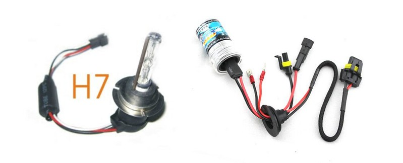 HID kit for Audi A3 8P (2003+) – Welldonehid