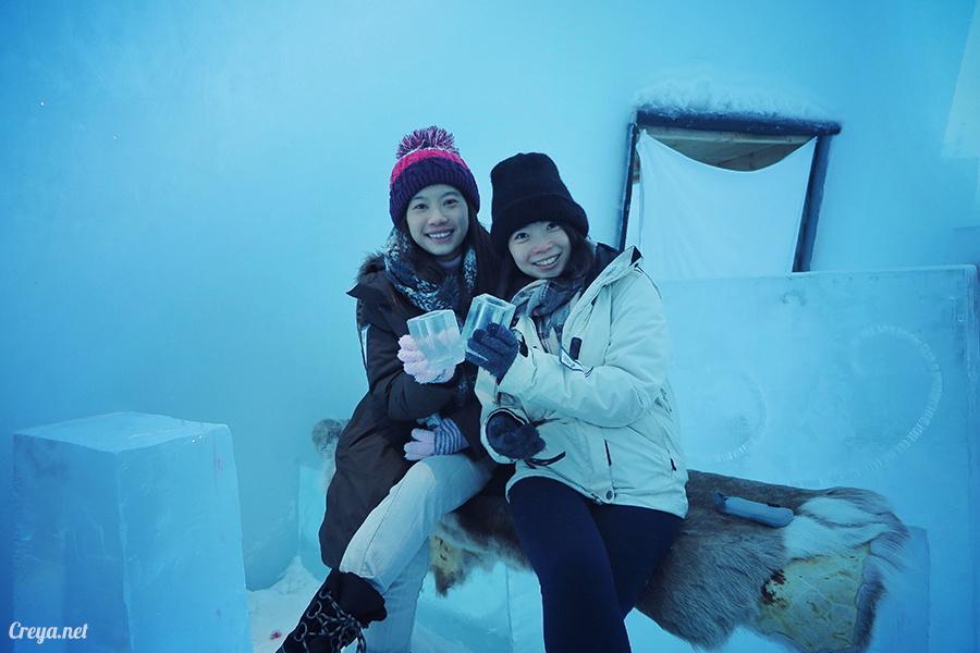 2016.02.25 | 看我歐行腿 | 美到搶著入冰宮,躺在用冰打造的瑞典北極圈 ICE HOTEL 裡 29.jpg