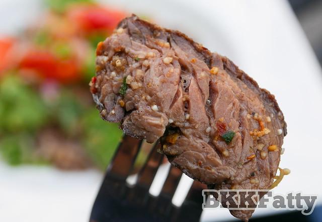 laotian steak salad recipe-1