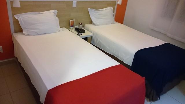 Go Inn Manaus room