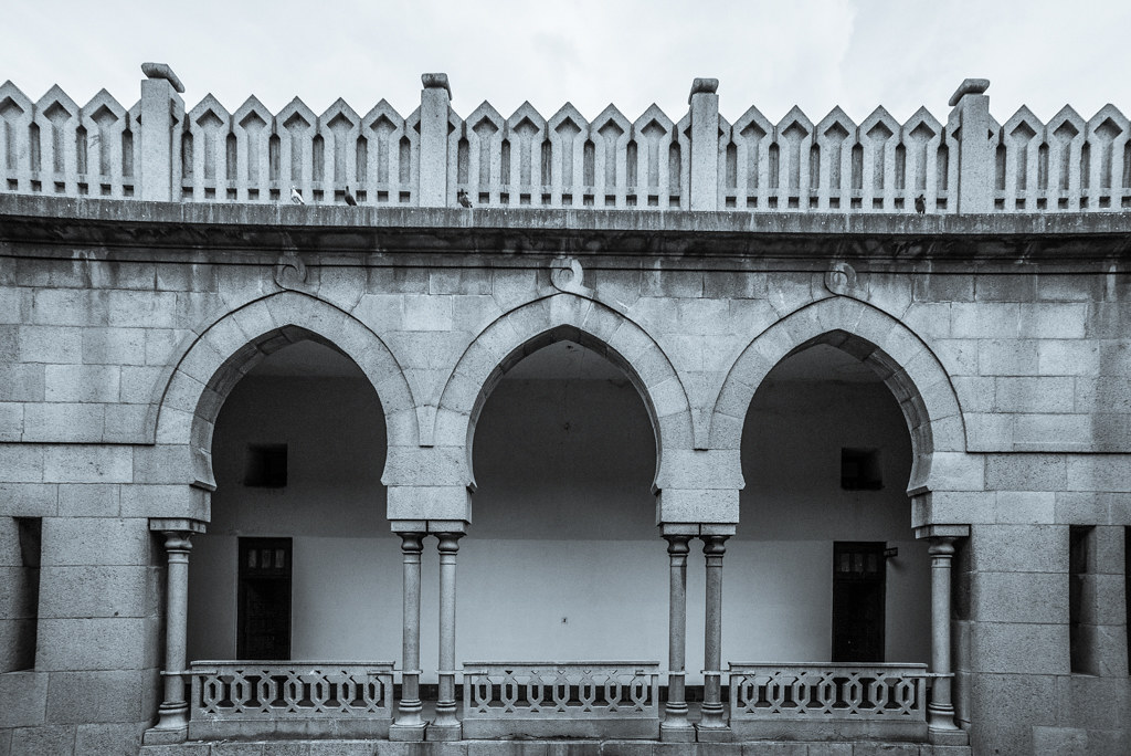 Arts College Osmania University Pictures