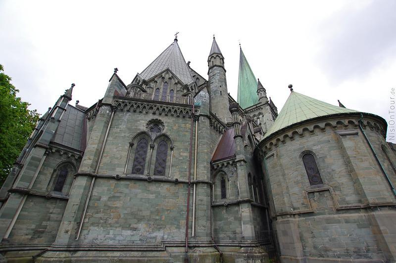 Nidaros-Dom/ Trondheim