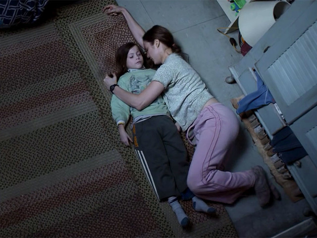 Room Movie Brie Larson
