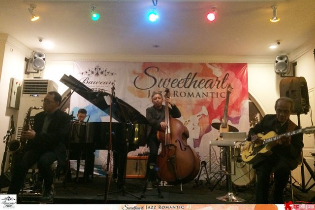Sweetheart Jazz Romantic 1 - Pattiselanno Trio ft Nial Djuliarso (10)