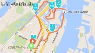 Run the world Kopenhagen