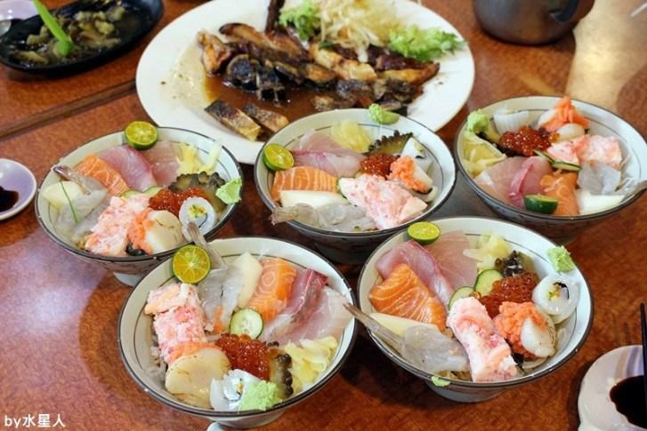 25976264910 da98b11f0a b - 台中南屯【高町日本料理】生魚片蓋飯專賣,丼飯大碗新鮮,自行搭配的菜色組合,每一道都美味精緻