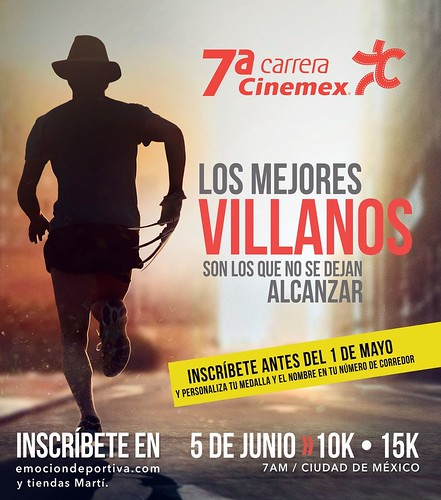 7a Carrera Cinemex