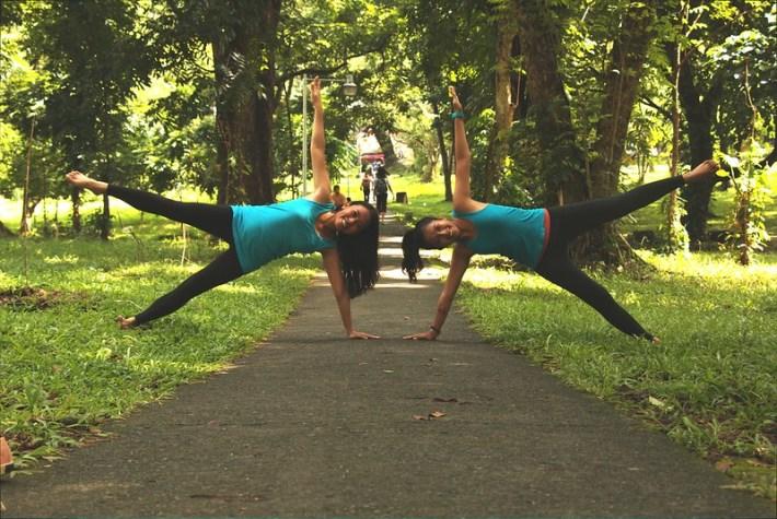 Planks Around the World