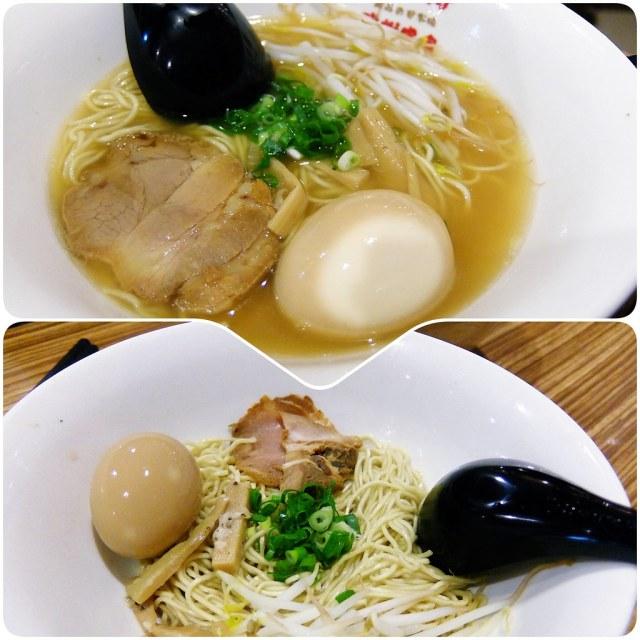 高雄-前金區-豚將日式拉麵-中華店