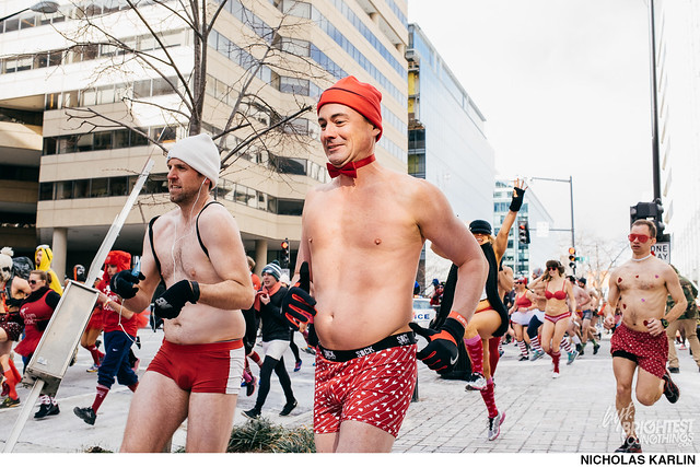 Cupids Undie Run-48
