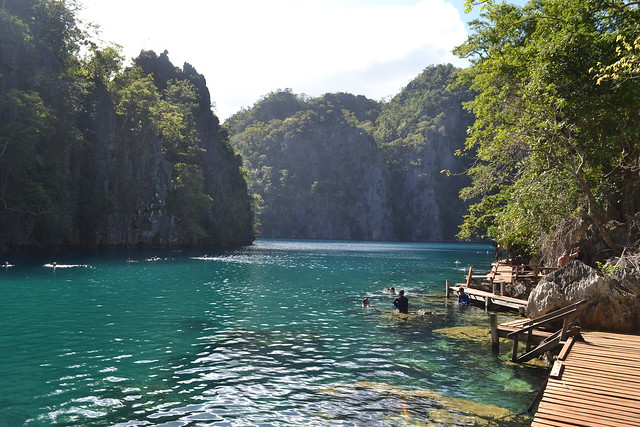 Kayangan Lake - Coron