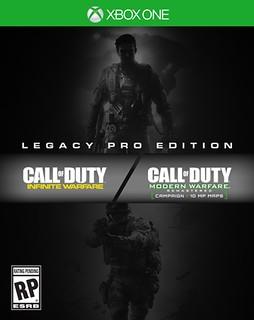COD Infinite Warfare_Legacy Pro Edition_XB1