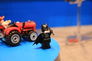 LEGO DC Comics 76054 Batman Scarecrow Harvest Of Fear 07
