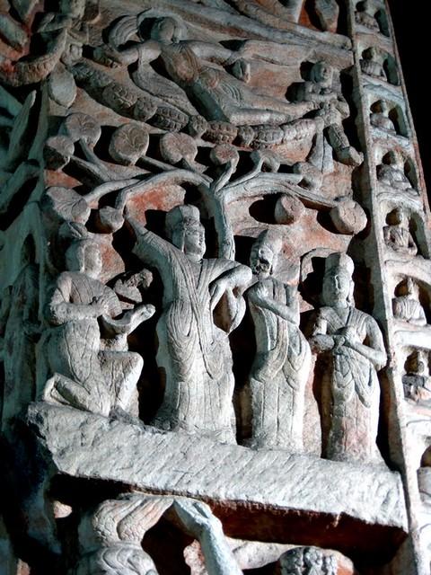 Cuevas de Datong