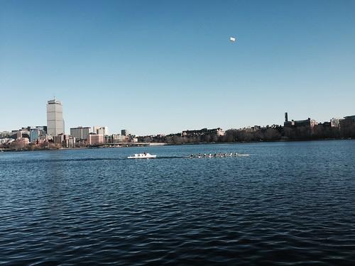 Boston 2016