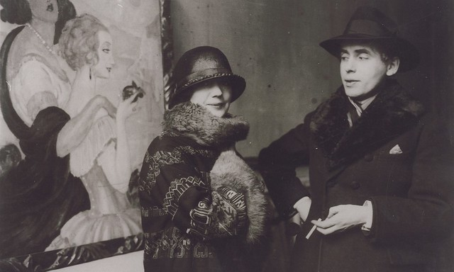 Lili and Gerda