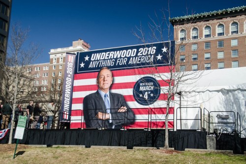 Frank Underwood Campaign-6