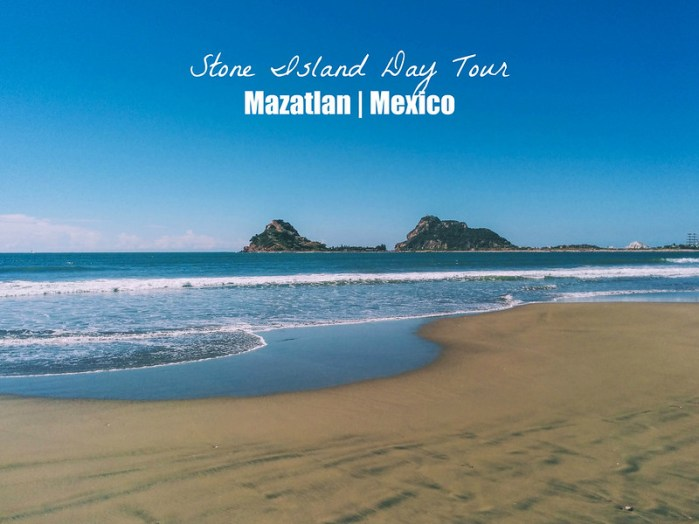 Stone Island Day Tour Mazatlan Mexico