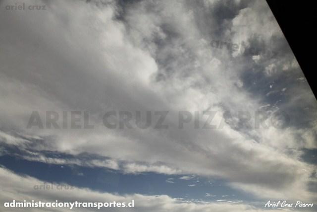 Nubes - SF1809