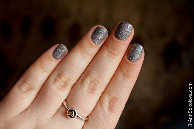04 China Glaze Recycle + Dance Legend Steel Panther Wow Prism Collection Ann Sokolova swatches
