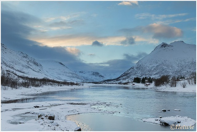 uitzicht Vestpolltjønna (HP003075)