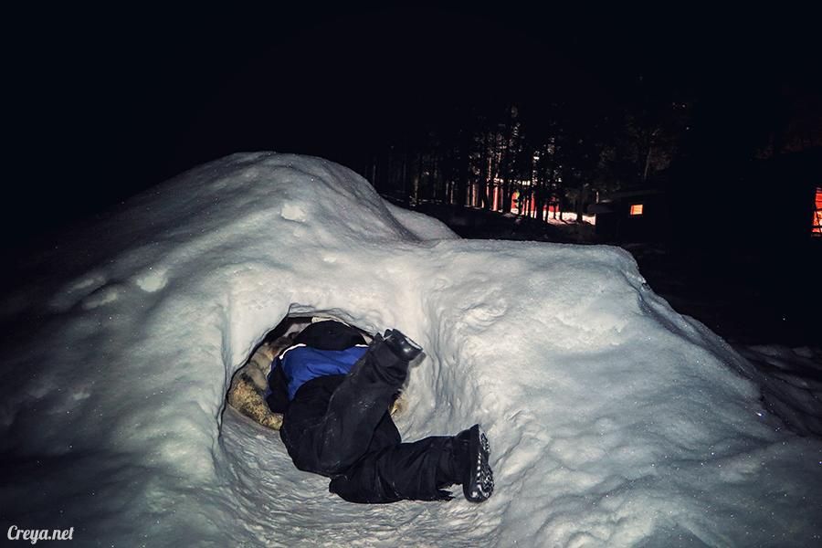 2016.01.31 | 看我歐行腿 | 原來愛斯基摩人也不是好當的,在 Igloo 圓頂冰屋裡睡一宿 18.jpg