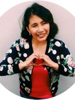 Love, Teacher Angel