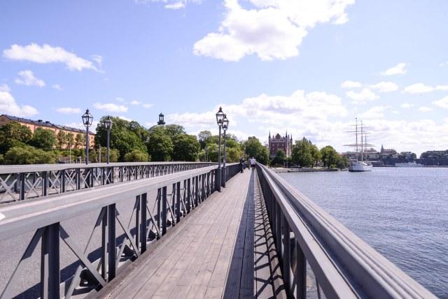Skeppsholmen Tukholma