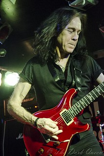 Pat McManus at the Diamond Rock Club, Ahoghill, 30 January 2016