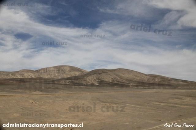 Desierto de Atacama - SF1809