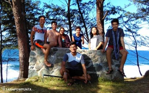 Apuao Island