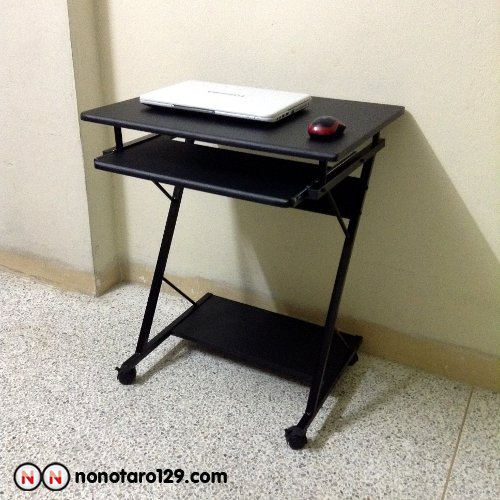 Swift Notebook table 01