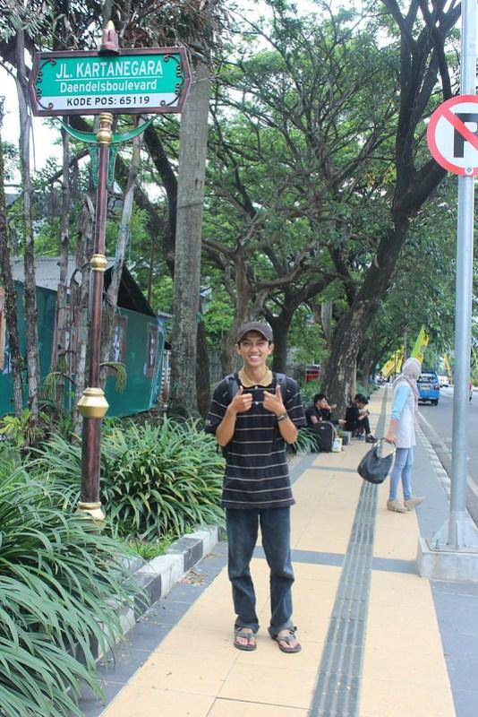 Jalan Kertanegara