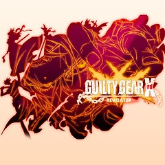 Guilty Gear XRD – Revelator