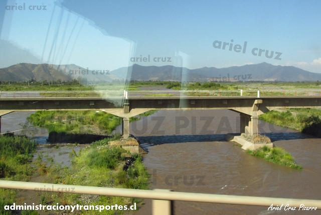 Río Maipo - BZXP79
