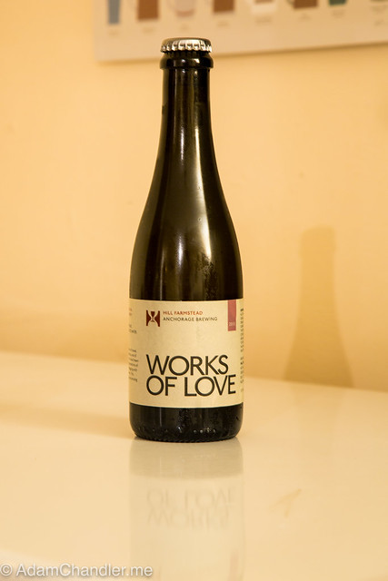 Hill Farmstead Works of Love (Anchorage-2015)