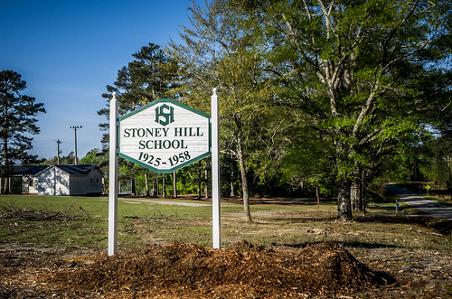Stoney Hill School