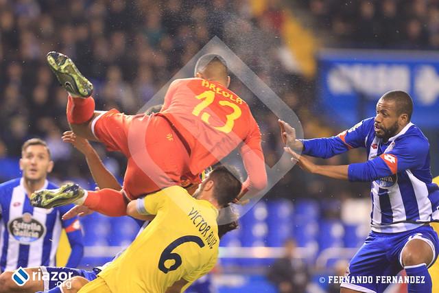 Deportivo Villareal FFG 027