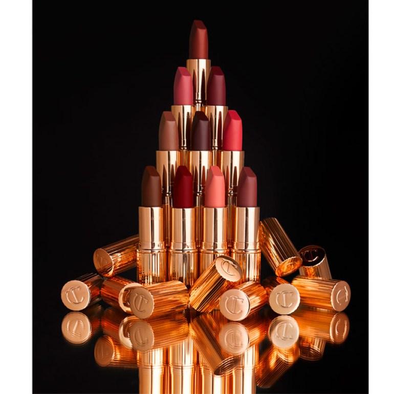matte revolution lipstick charlotte tilbury 2