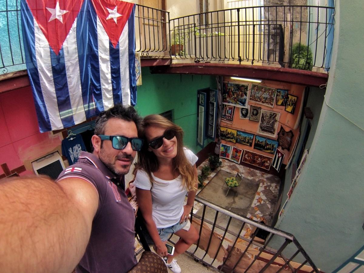 Crucero por el Caribe desde Cuba : La Habana en Cuba Crucero por el Caribe desde Cuba Crucero por el Caribe desde Cuba con MSC Cruceros 26320534132 ea74a41360 o
