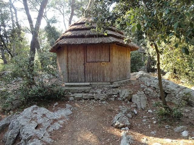 Family eco tourism Croatia