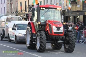 Ballaghaderreen St Patricks Day Parade 2016 (63)